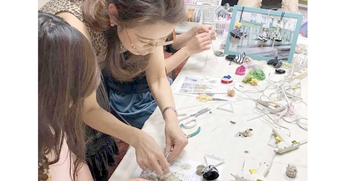 大村 雅子の教室ページの見出し画像