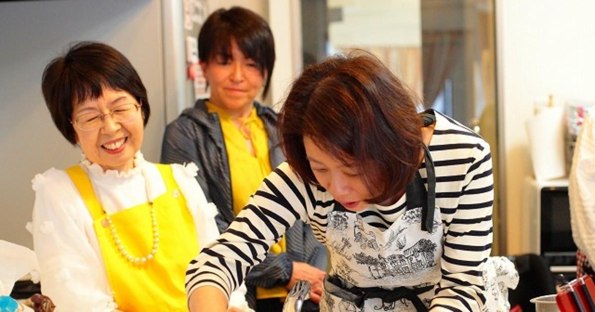 山口 由紀子の教室ページの見出し画像