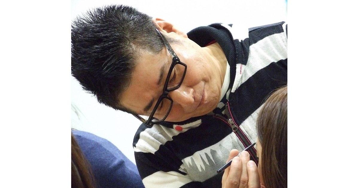 プロが伝えるヘア&メイクスクール「SOB株式会社」-清潔感のあるワンランク上のイメージアップレッスン教室ページの見出し画像