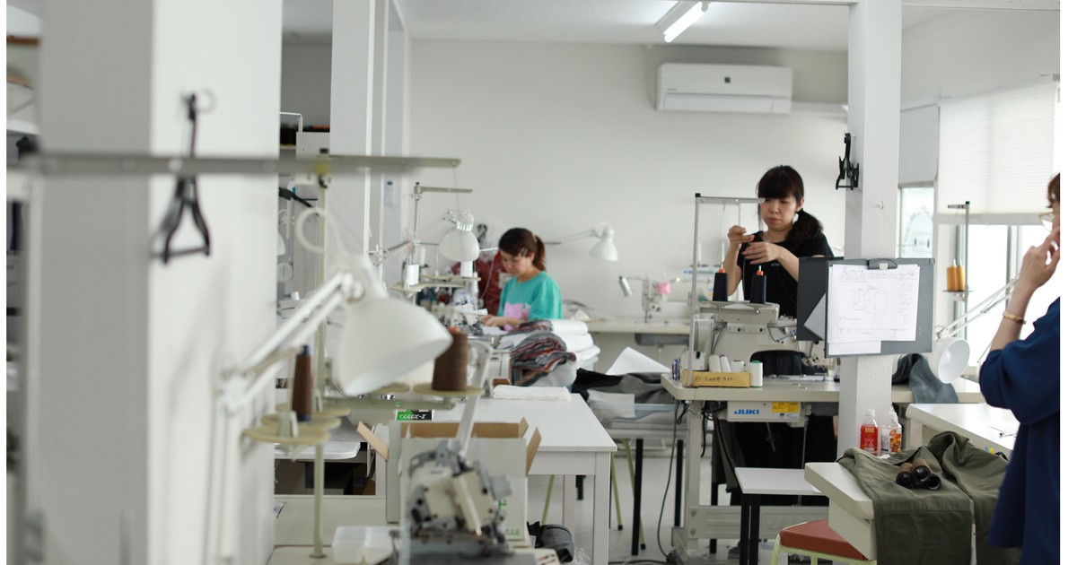 INDICE(アンジーズ)-INDICE(アンジーズ)は洋服を作るプロです教室ページの見出し画像