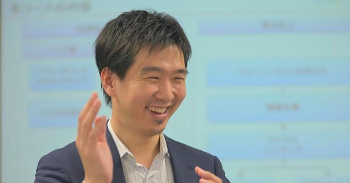 松上 純一郎の教室ページの見出し画像