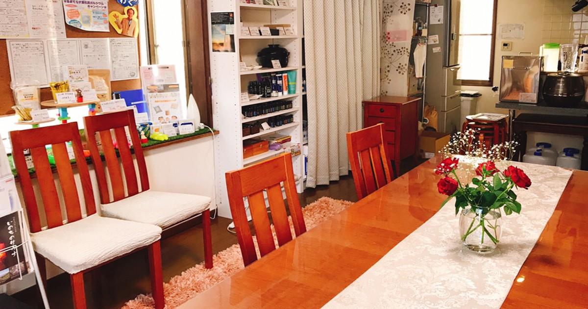 渡辺 茂の教室ページの見出し画像