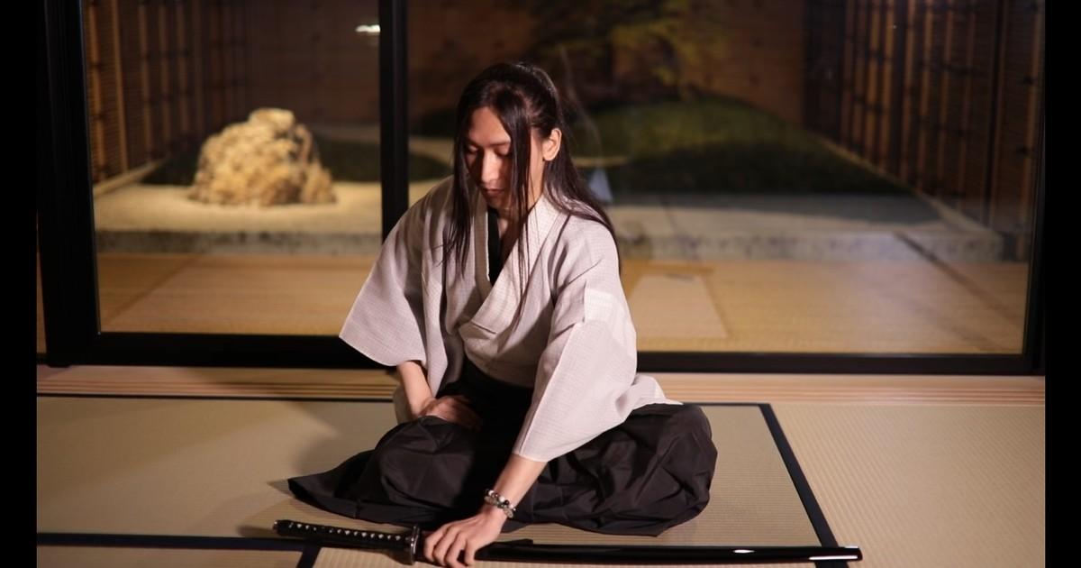 殺陣剣術道場・京 宏武の教室ページの見出し画像