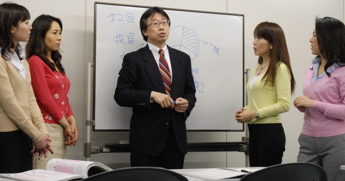 シンメトリー・ジャパン株式会社-講師養成入門セミナー教室ページの見出し画像