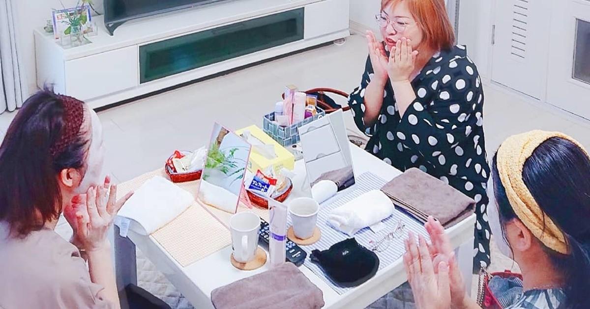 松本 香織の教室ページの見出し画像