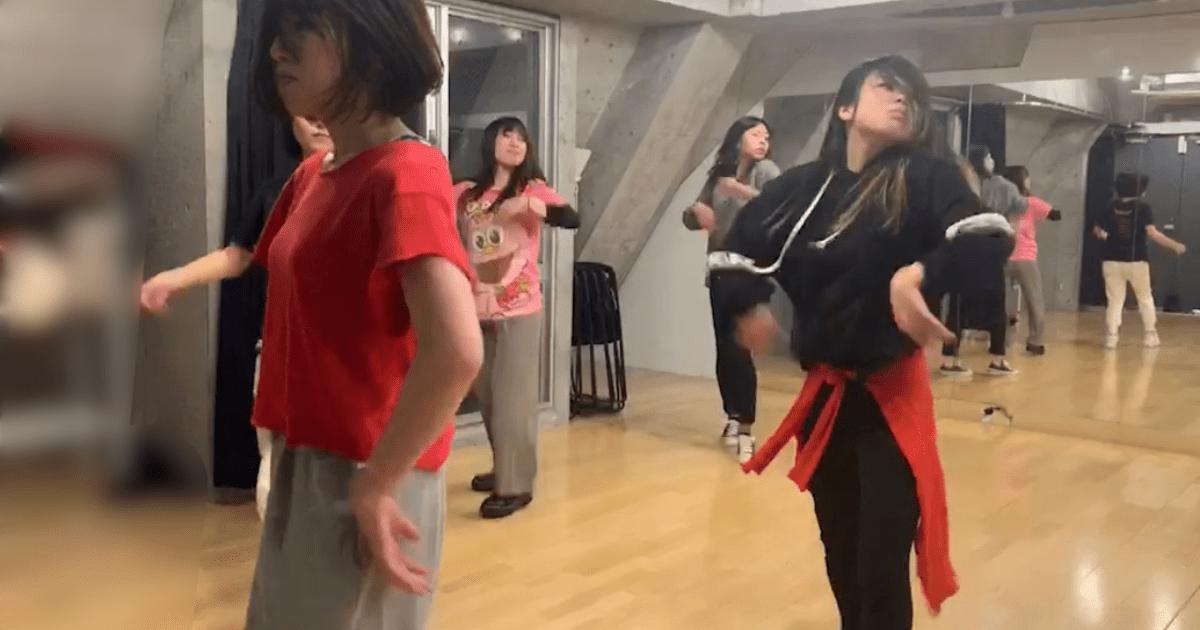 UHA @踊り手の教室ページの見出し画像