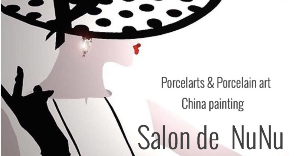 Porcelarts  Nunuの教室ページの見出し画像
