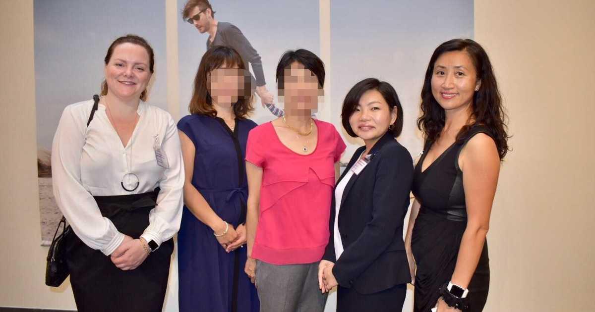 田中 ちさの教室ページの見出し画像