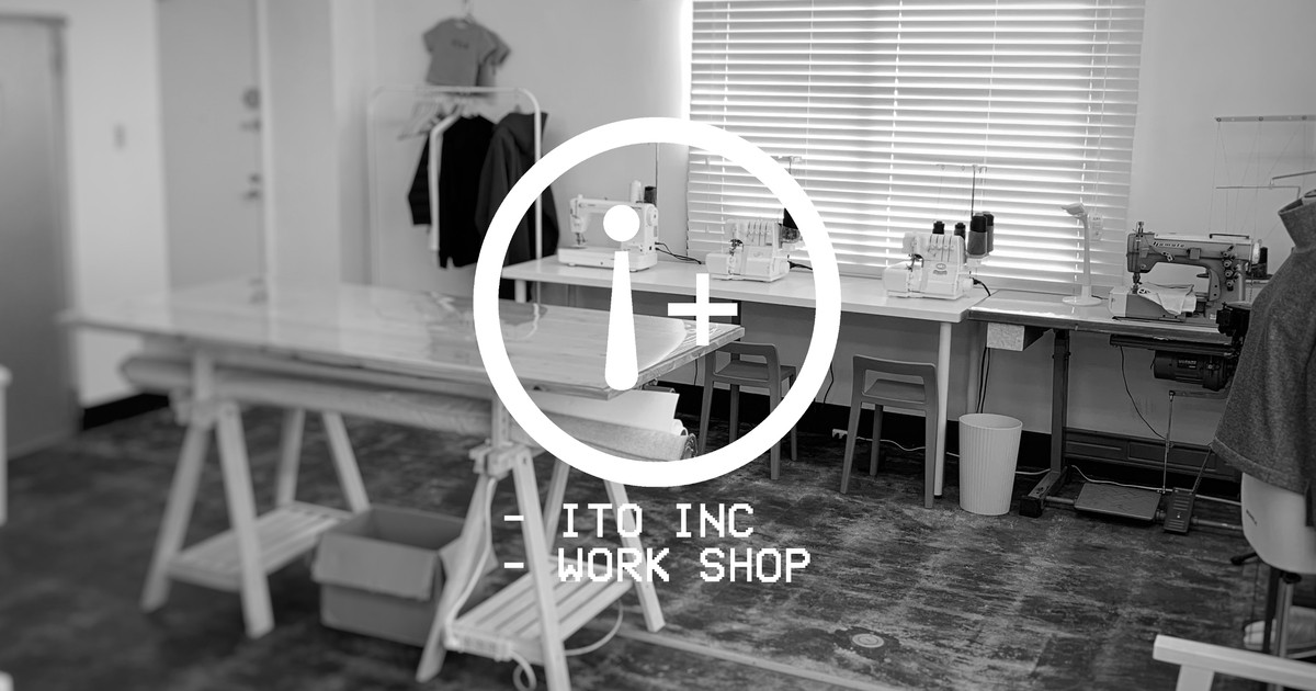 ito Inc. workshop-ito Inc.workshop教室ページの見出し画像