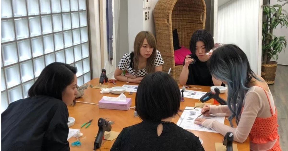 大門 真優子の教室ページの見出し画像