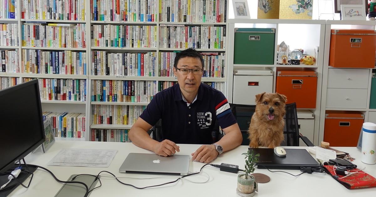 天田 幸宏の教室ページの見出し画像