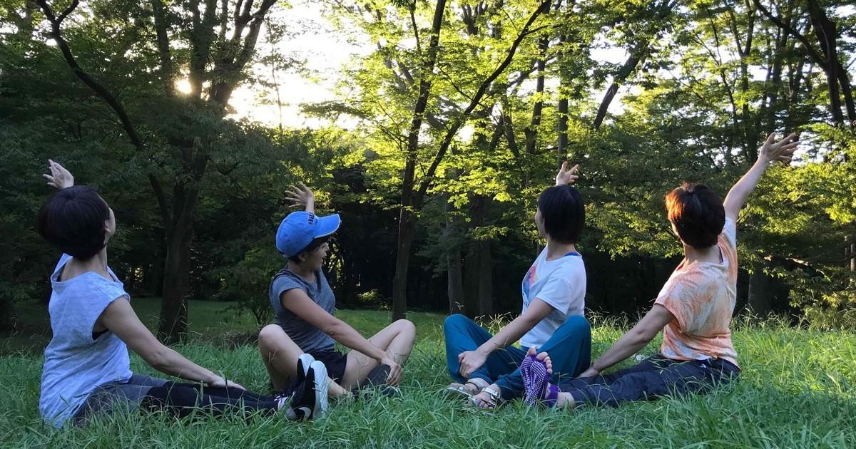 新井 孝子の教室ページの見出し画像