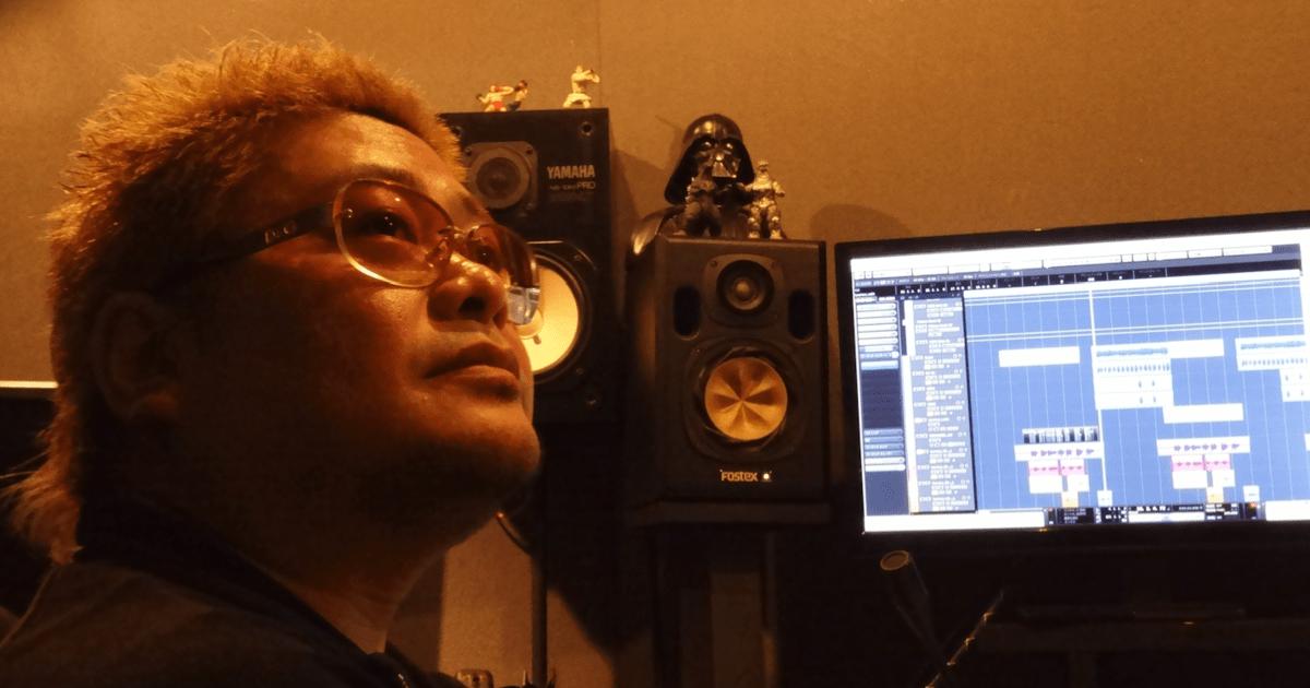 DJ ICHIKAWAの教室ページの見出し画像