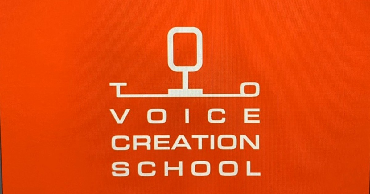 TO VOICE CREATION SCHOOL-声優ナレーターの実践的な力を身につけられる学校!教室ページの見出し画像