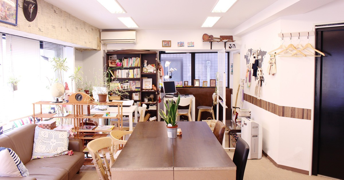 Oyamada Maiの教室ページの見出し画像