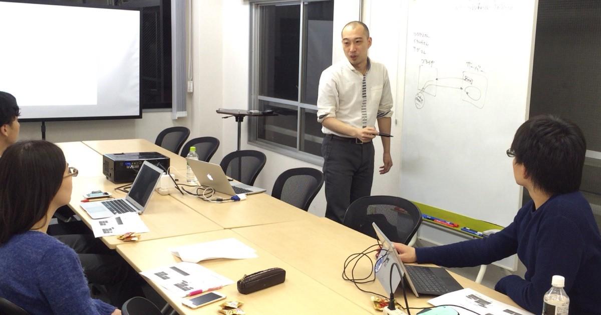 サークルアラウンド株式会社-ヒトの成長をインターネットやIT技術で応援する会社教室ページの見出し画像