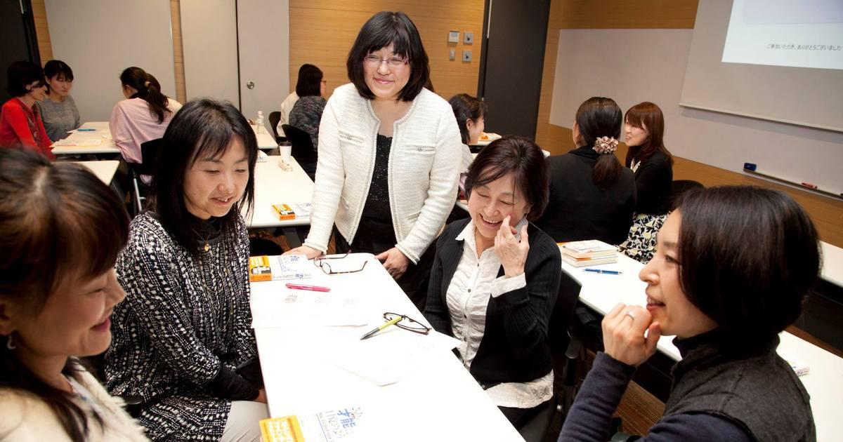 梶本 由美の教室ページの見出し画像
