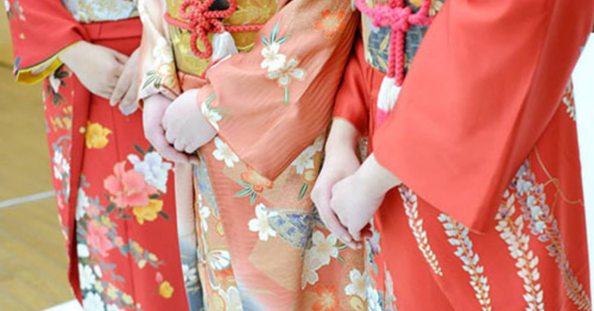 高橋美登里礼法きもの学院-着物を自由に美しく着こなしたい人、集まれ〜!教室ページの見出し画像