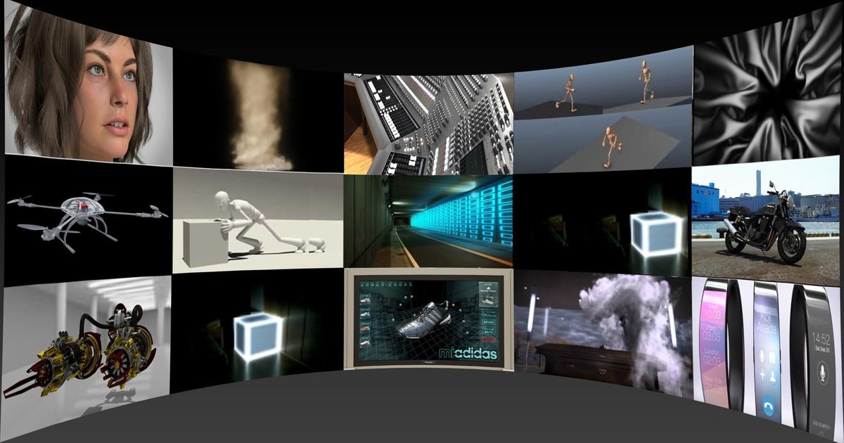 デジタルハリウッド東京本校-3DCGを楽しく学べる講座がたくさんあります!教室ページの見出し画像