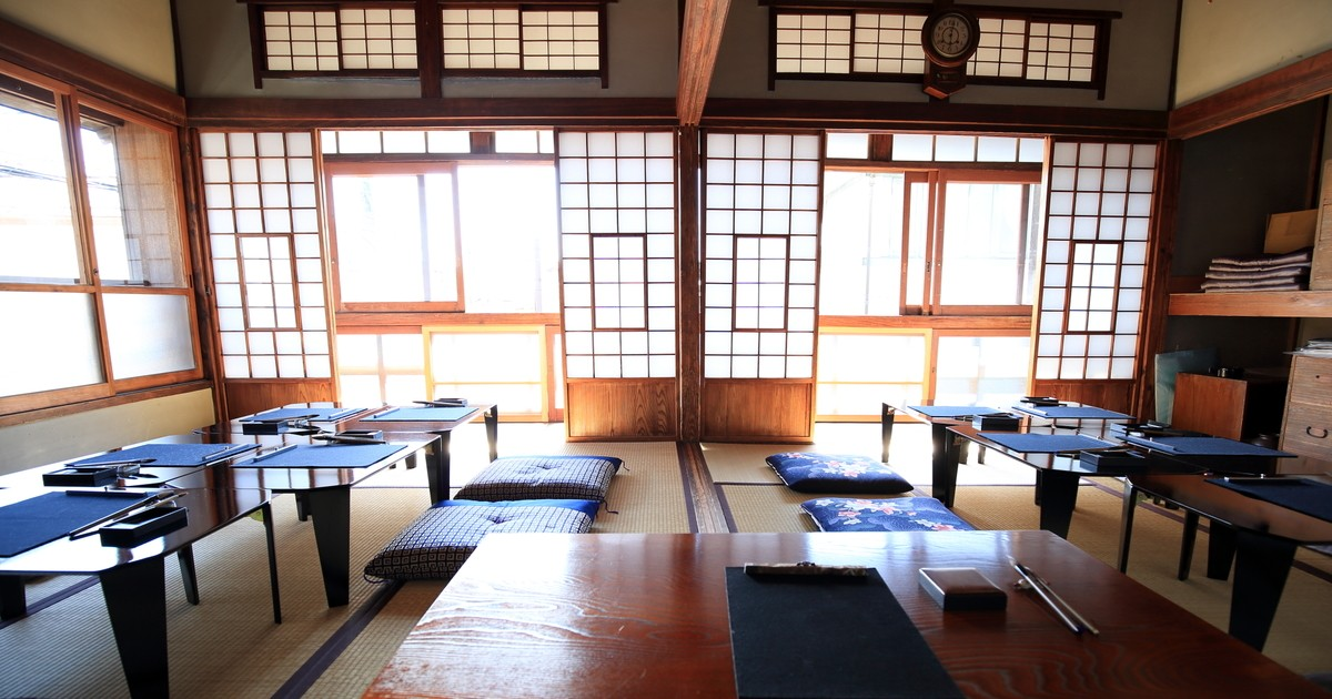 Miike Katsuhiroの教室ページの見出し画像