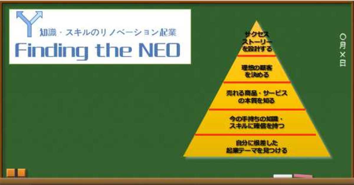 亀田 智仁の教室ページの見出し画像