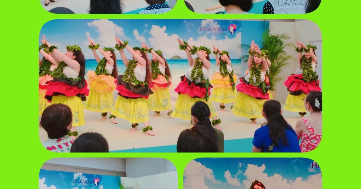 MAKA NANI VENUSEの教室ページの見出し画像