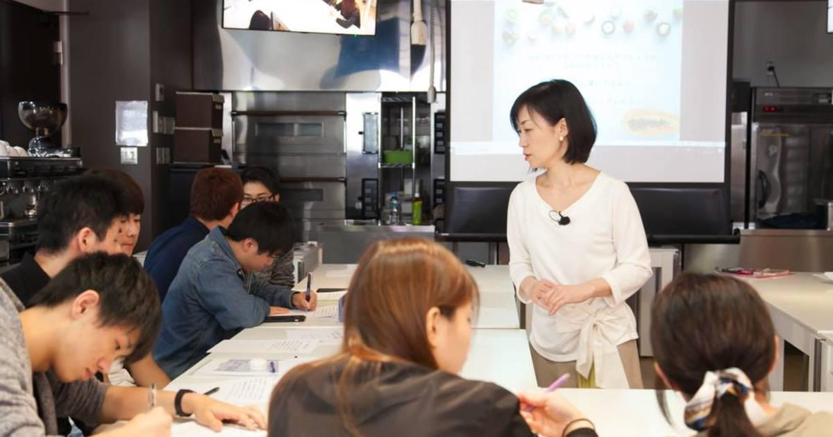 福田 早苗の教室ページの見出し画像
