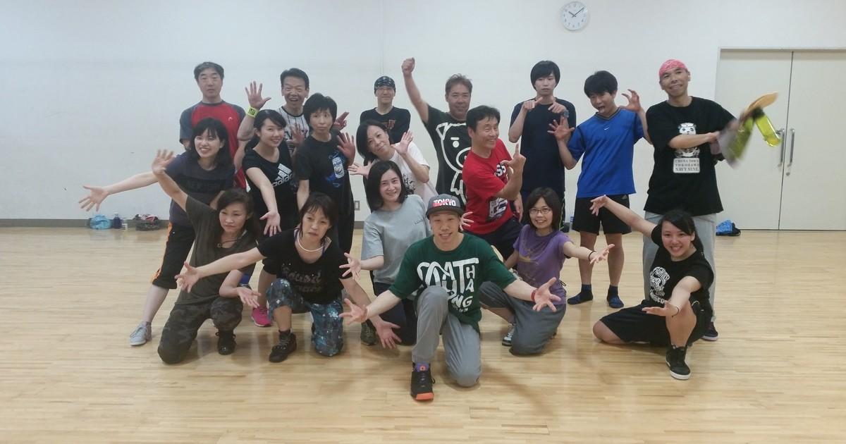 Hashimoto Atushiの教室ページの見出し画像