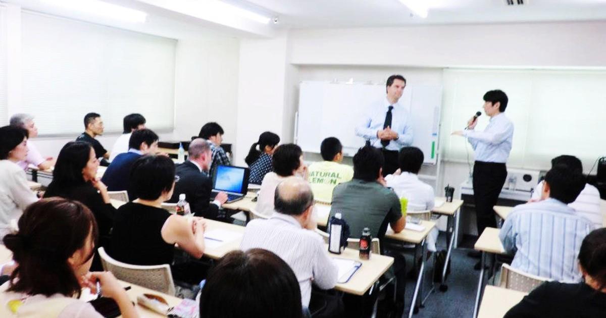 ビジネススクール ヴァリアントMC-マネジメント関連の広いテーマで学びの場を提供します教室ページの見出し画像