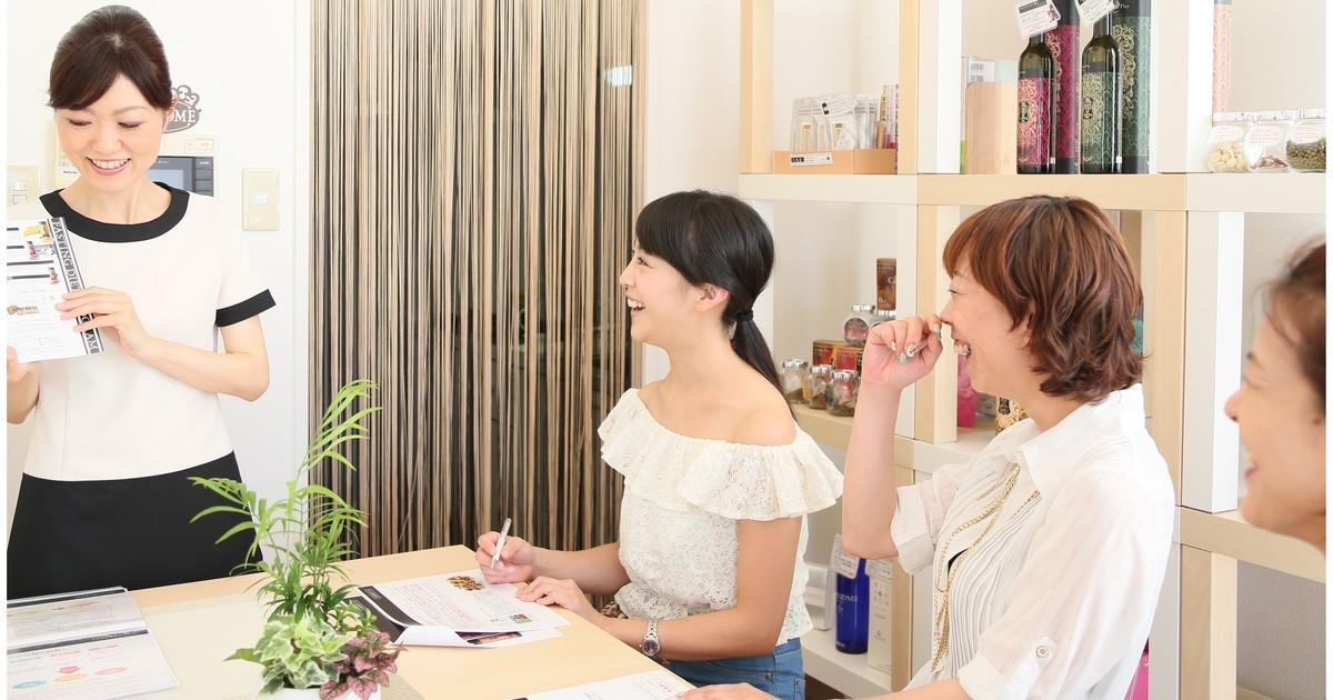 末吉 邦子の教室ページの見出し画像