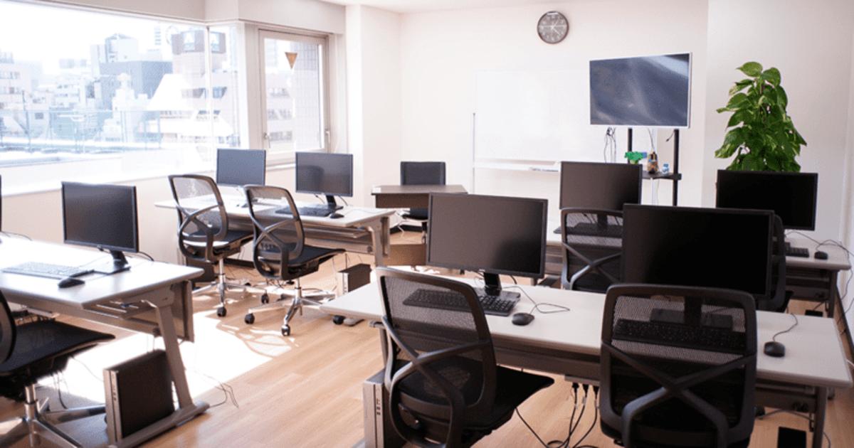 Akros Web & Business Design Academy(アクロスアカデミー)-必要な技術・知識を学べるビジネススクール教室ページの見出し画像