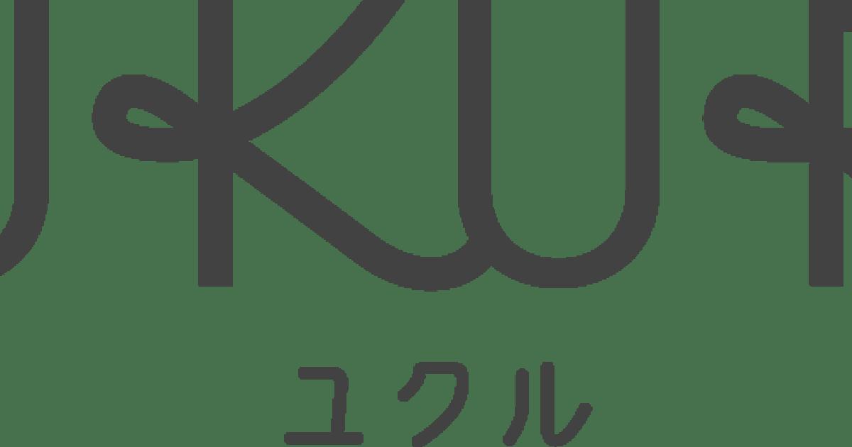 YUKURU(ユクル)supported by Creema-自分らしさを見つける自由空間「YUKURU」教室ページの見出し画像