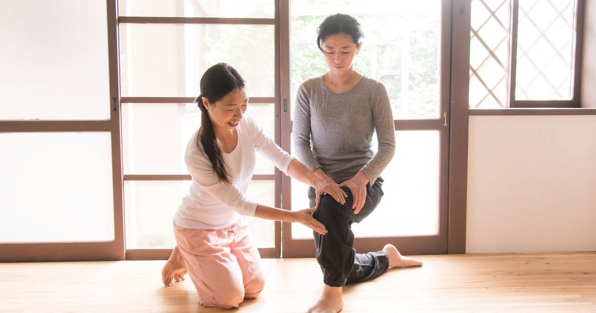 Chieko Mori(森千恵子)の教室ページの見出し画像