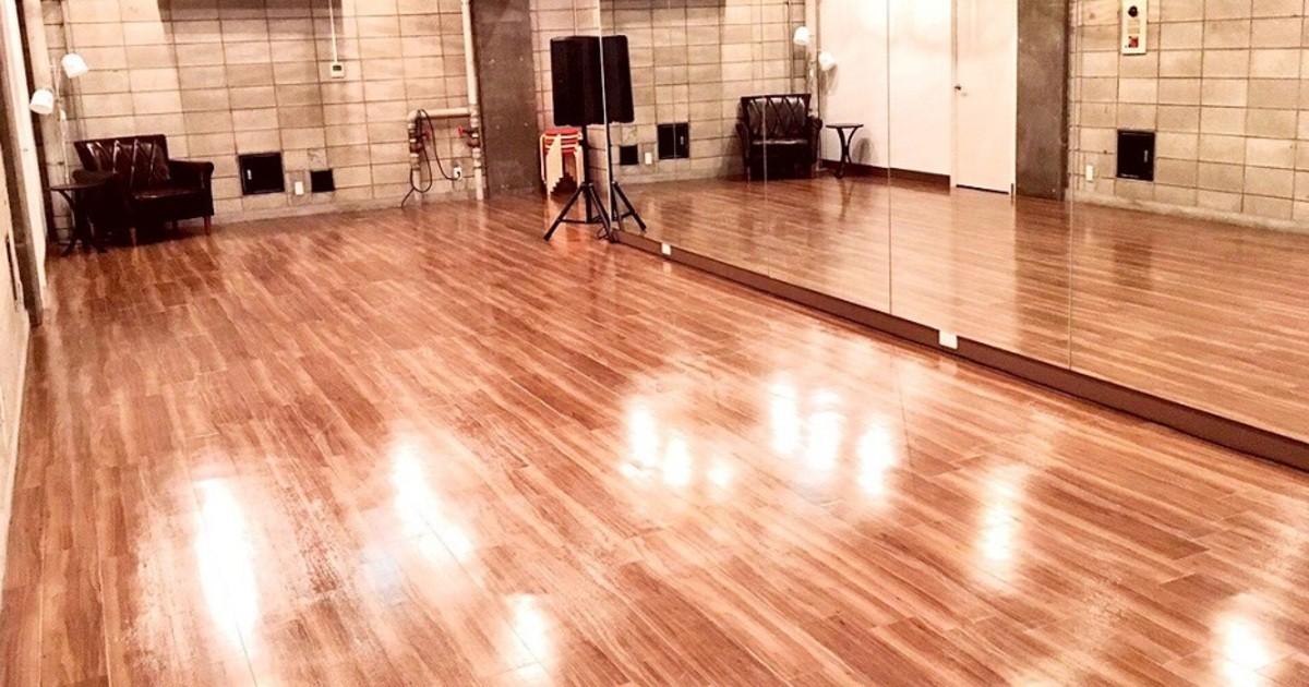 studio With The Heart-ダンス初めてでも安心!入門初級のレッスン中心です!教室ページの見出し画像