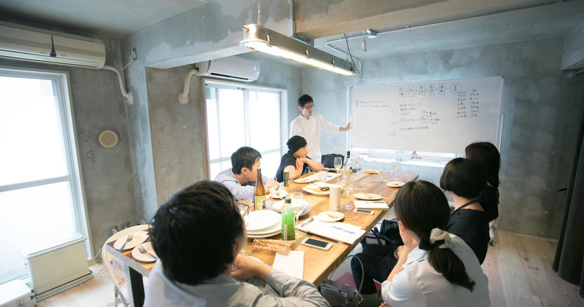 日吉 瑞己の教室ページの見出し画像