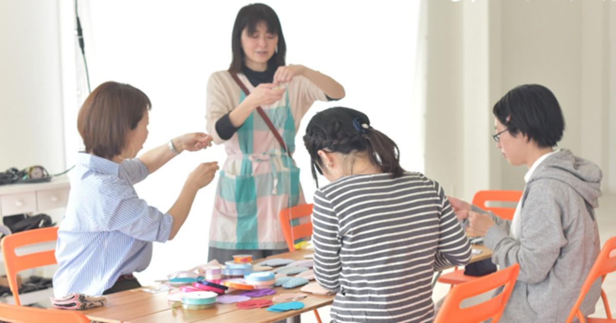 南 由紀子の教室ページの見出し画像