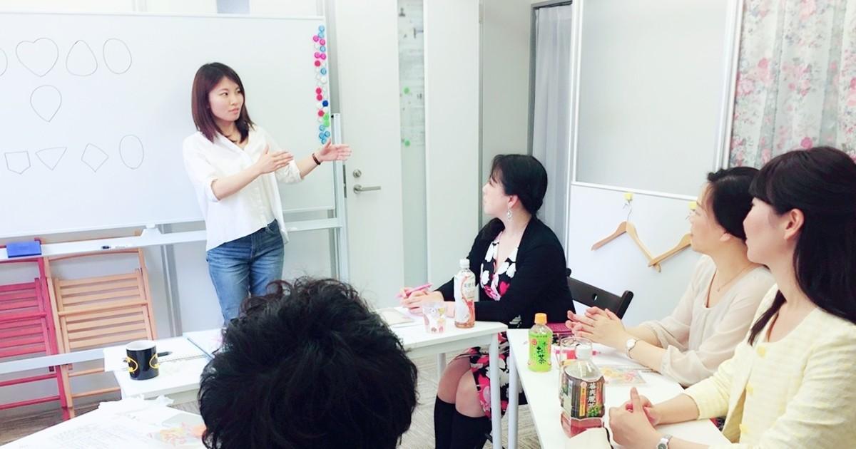 竹村 ちひろの教室ページの見出し画像