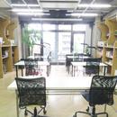 VASE☆Nail Academy&Salonの講座の風景