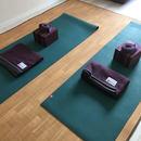 【西東京】マンツーマンでゆったり自分を癒すヨガの講座の風景