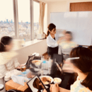 Mai room💄の講座の風景