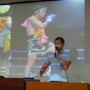 アイディアメーカー事務局の開催する講座の風景