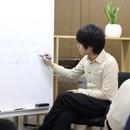 【楽しく覚えるプログラミング!】ホームページ講座の講座の風景
