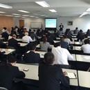 一般社団法人日本プレゼンテーション教育協会の開催する講座の風景