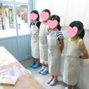 縫い工房の手芸・洋裁教室の講座の風景