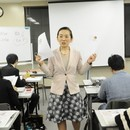 楽しく・ワクワク・笑顔になる『福岡ビジネス道場』の講座の風景