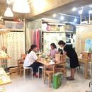 目黒不動前のものづくりワークショップスペース QOOCAN(クーカン)の開催する講座の風景