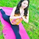 【中目黒朝ヨガ】Core Beauty Yoga の講座の風景
