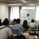 じっくり演習!プログラミング教室の講座の風景