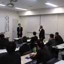 東京・神田トータルコミュニケーションスクール Kuulei Communicationの開催する講座の風景