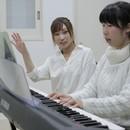 小杉みゆき音楽教室の講座の風景